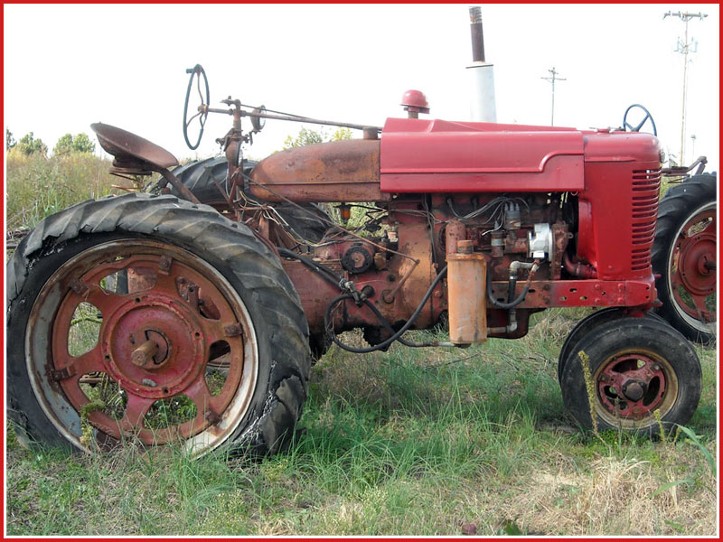 Farmall Tractor Wiring Harness 30 Wiring Diagram Images