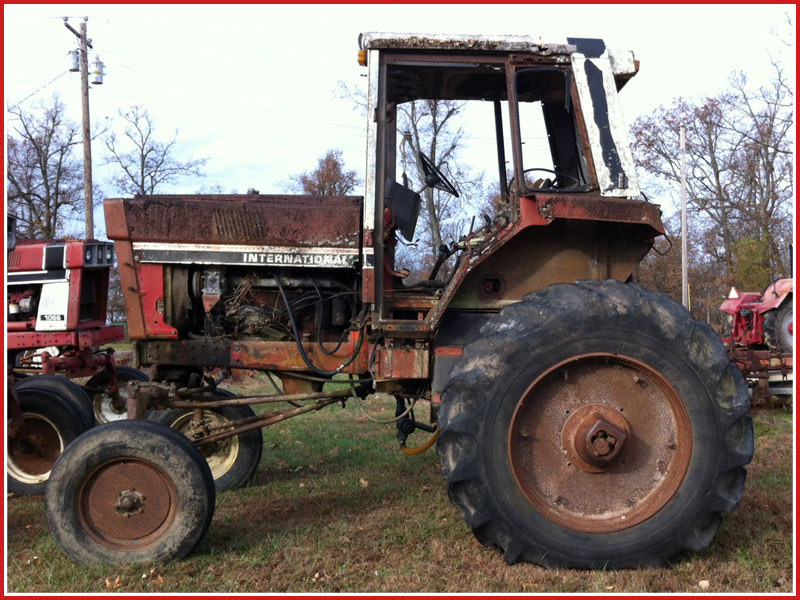 farm tractor tire repair near me