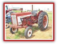 Smith Tire and Repair Home of New, Used and Refurbished tractor parts including engine blocks, water and fuel pumps, heads, gears, sheet metal, PTO's and more!
