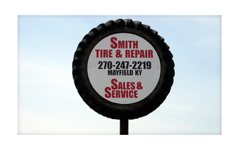 Smith Tire and Repair and Bits and Pieces Tractor Parts, your source for  New, Used and Refurbished tractor parts including engine blocks, water and fuel pumps, heads, gears, sheet metal, PTO's and more! Also providing farm, commercial and passenger tire sales and repair and tractor maintenance.