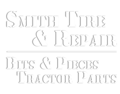 Tractors for sale and salvage from Smith Tire and Repair and